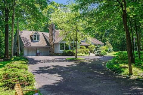 7 Old Camp Greenwich CT 06807
