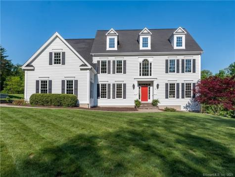 37 Atwater Canton CT 06019