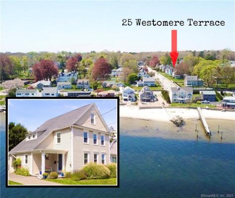 25 Westomere Terrace New London CT 06320