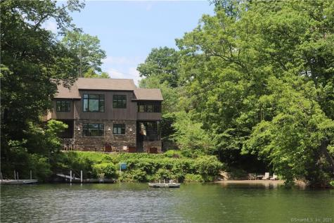 23 Candlewood New Fairfield CT 06812
