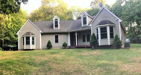 360 South Plymouth CT 06782