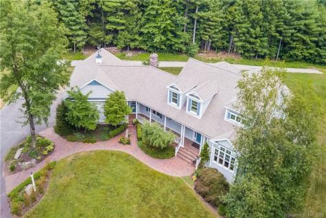 37 Forge Hill Barkhamsted CT 06063