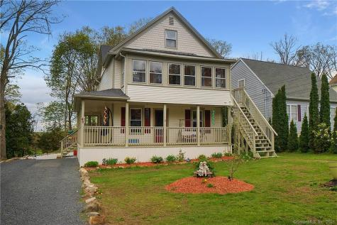 45 Orchard Plymouth CT 06786