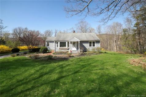 309 West Meetinghouse New Milford CT 06776