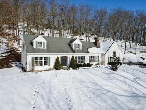 24 Little Bear Hill New Milford CT 06776