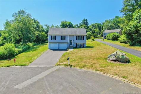 31 Old Barry Road Waterford CT 06375