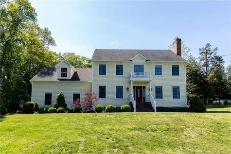6 Hayfield Road New Milford CT 06776