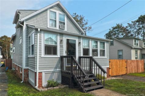 105 George East Haven CT 06512