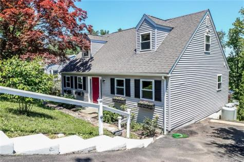 13 Clearview Drive Brookfield CT 06804