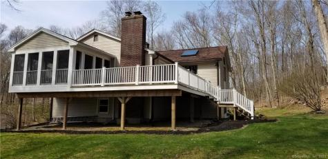 173 Old Willimantic Columbia CT 06237