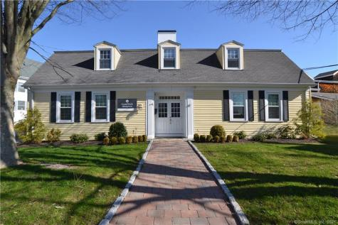 41 East Main Stonington CT 06355