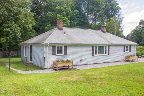 70 Circle Litchfield CT 06750
