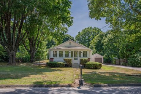 6 Town Woods Old Lyme CT 06371