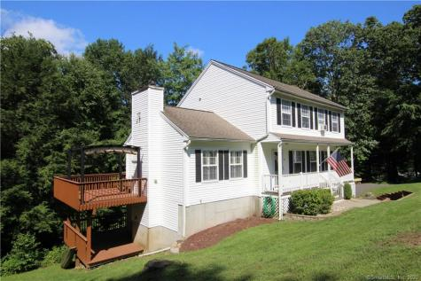 40 Lakeview Newtown CT 06482