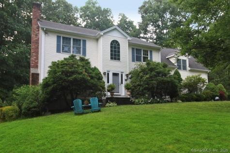 40 Burnham New Milford CT 06776