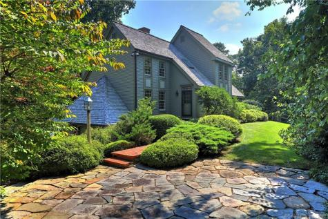 31 Poverty Hollow Road Newtown CT 06470