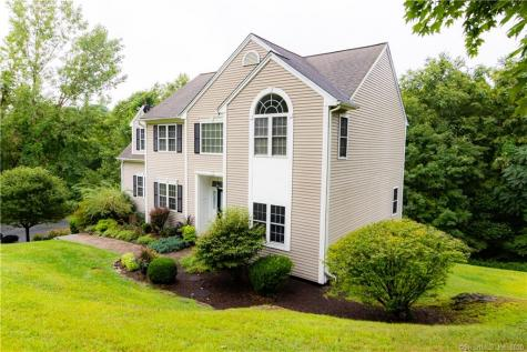 4 Halpine New Milford CT 06776