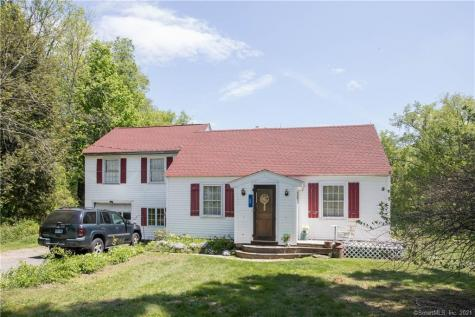 60 College Hill North Canaan CT 06024