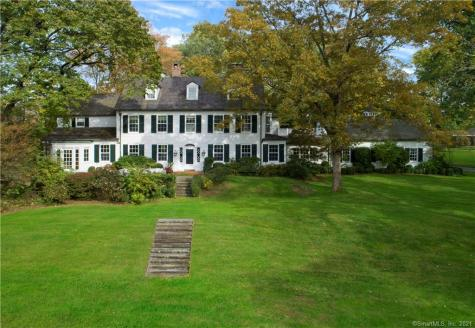 27 Clapboard Ridge Greenwich CT 06830