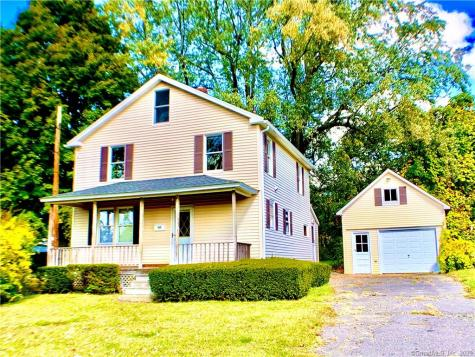 130 East Lake Winchester CT 06098