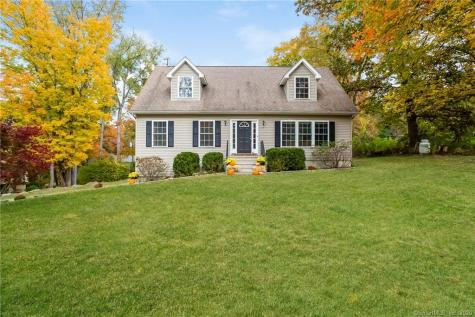 4 Sunset New Milford CT 06776