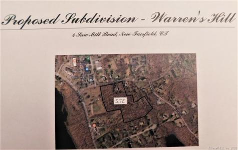 4 Saw Mill New Fairfield CT 06812