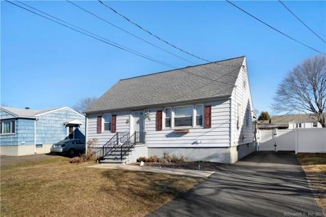 85 Victor East Haven CT 06512