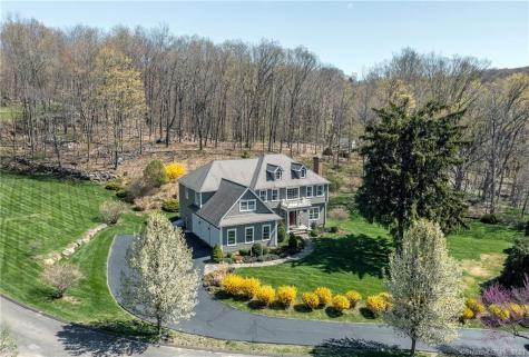 45 State Route 39 New Fairfield CT 06812