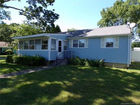 2 Liberty Old Lyme CT 06371