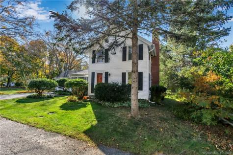 2 Maple Old Lyme CT 06371