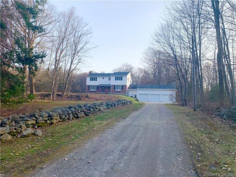 175 West Winchester CT 06098