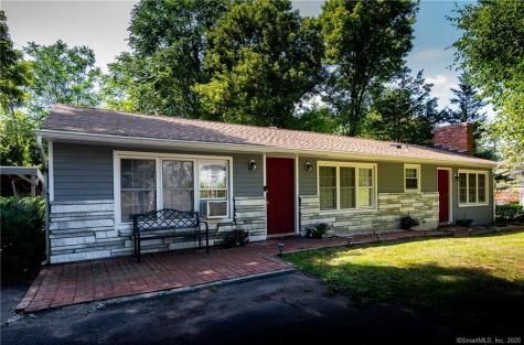 35 River New Milford CT 06776