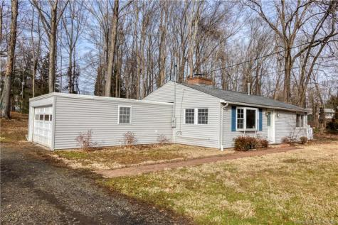 10 Old Hickory Branford CT 06405