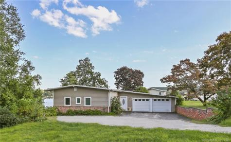 7 Lakeview Brookfield CT 06804
