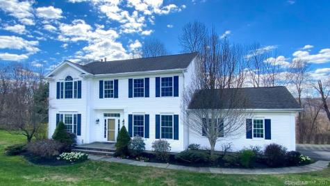 54 Boxwood New Milford CT 06776