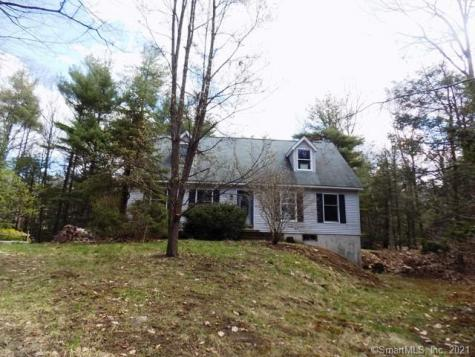 184 Spencer Hill Winchester CT 06098