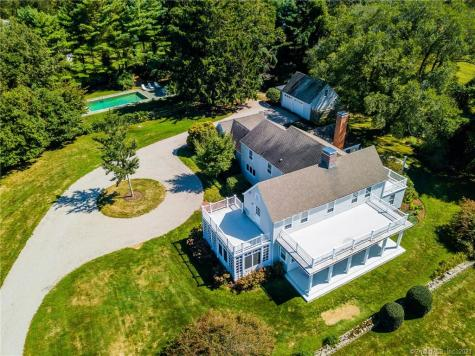 232 Old Black Point East Lyme CT 06357