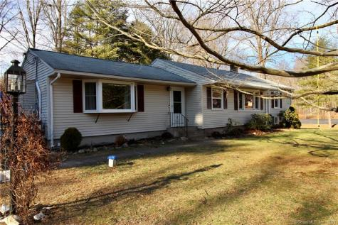 22 Hickory Hill Andover CT 06232