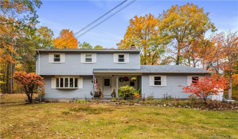 20 South Barkhamsted CT 06063