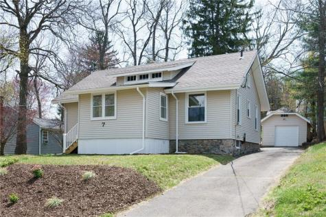 7 Hickory Plymouth CT 06786