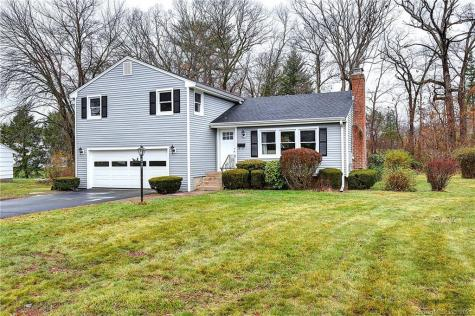 60 Holly East Hartford CT 06118