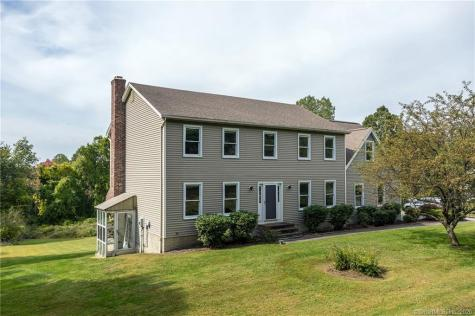 22 Pleasant View New Milford CT 06776
