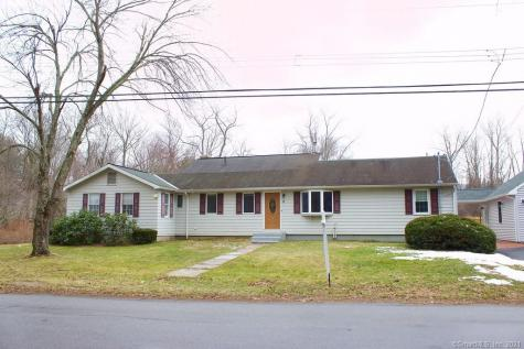 11 Old Canton Canton CT 06019
