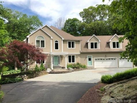 22 Waterhouse Chester CT 06412