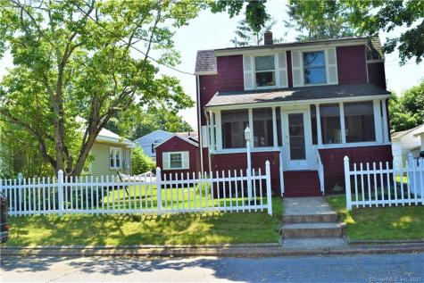 5 3rd Avenue Waterford CT 06385