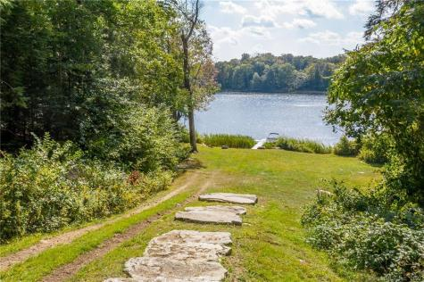 38 Pond Ridge Goshen CT 06756