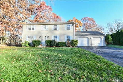 26 Colonial Cheshire CT 06410