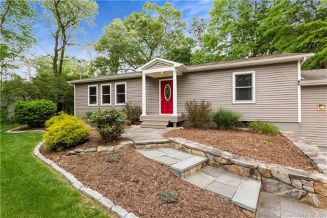 38 Valley View New Milford CT 06776