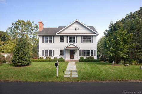 19 Pintail Greenwich CT 06830