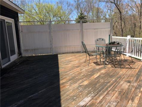 230 Hemlock Point Drive Coventry CT 06238